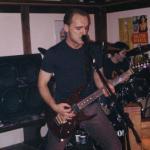 The Past Alive, Soulsick -  Schorndorf, Rockstar - 1