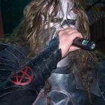 Dark Funeral, Naglfar, Endstille, Amoral, Asmodeus - Hamburg, Fabrik - 1