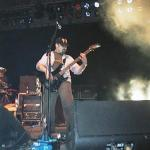 Summer End 2003 - Freitag - 1