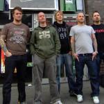 Listening Session Illdisposed, Debauchery - Hamburg, Headbangers Ballroom - 3
