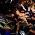 Comeback Kid, Misery Signals, Architects, Bane, Outbreak - Münster, Sputnikhalle - 1