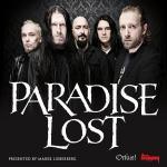 Paradise Lost, Swallow The Sun - Hamburg, Grünspan - 1