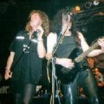 27. April 2002 - Ellwangen, Stadthalle