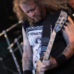 Metal Splash Open Air 2012 - Samstag - 1
