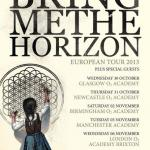 Bring Me The Horizon, Pierce The Veil, Sights & Sounds - Hamburg, Große Freiheit - 1