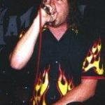 Metal Strikes Back Tour 2001 mit Majesty, Lightmare, The Past Alive, Afterburn - 4