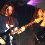 Metal Strikes Back Tour 2001 mit Majesty, Lightmare, The Past Alive, Afterburn - 9