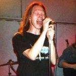 Metal Strikes Back Tour 2001 mit Majesty, Lightmare, The Past Alive, Afterburn - 3