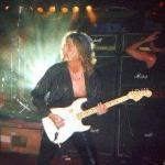 Axel Rudi Pell, Rob Rock, Powergod in Ludwigsburg - Rockfabrik - 2