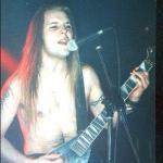 Primal Fear, Sacred Steel, Children Of Bodom in Stuttgart - LKA - 2