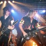Primal Fear, Sacred Steel, Children Of Bodom in Stuttgart - LKA - 3