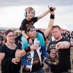 Rockharz Fan