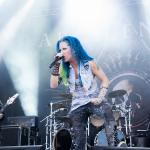 ARCH ENEMY (Alissa White-Gluz)