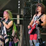 Steel Panther WOA 2014