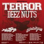 Terror Deez Nuts 2014