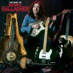 """Cover - """"The Best Of Rory Gallagher"""""""