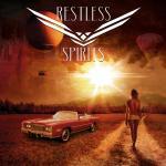 Cover - RESTLESS SPIRITS