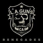 Cover - Renegades