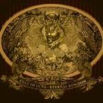 Eternal Kingdom - Cover