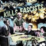 This Comp Kills Fascists - Cover