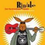 Der Hardrock Hase Harald - Cover