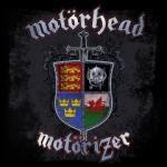 Motörizer - Cover