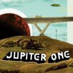 Jupiter One - Cover
