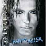 Karma Killer - Cover
