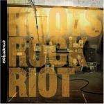 Roots Rock Riot - Cover