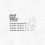 Cover - Stadt Land Flucht
