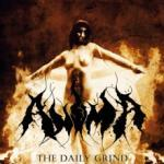 The Daily Grind - Cover
