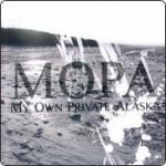 My Own Private Alaska (EP) - Cover