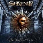 Fallen Sanctuary - Cover