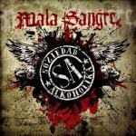 Mala Sangre - Cover