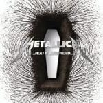 Death Magnetic - Cover