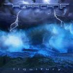 Liquifury - Cover