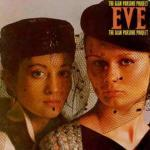 Eve (Re-Release) - Cover