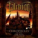 Cover - Chronicles Of The Dead