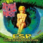 ESP: Extra Sexual Perception - Cover