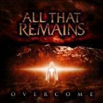 Overcome - Cover