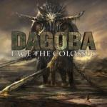 Face The Colossus - Cover