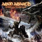 Twilight Of The Thunder God - Cover