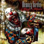 Carnage Carnival - Cover