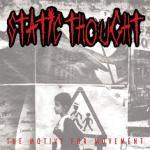 The Motive For Movement - Cover