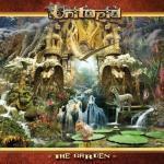 The Garden - Cover