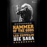 Cover - Hammer Of The Gods