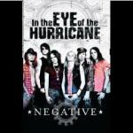 In The Eye Of The Hurricane - Cover