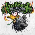 Villanden - Cover
