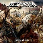Constant Hate - Cover