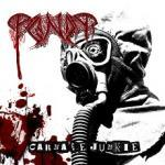 Carnage Junkie - Cover